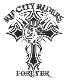 Rip City Riders Brothers and Sisters Not Forgotten